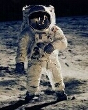 Man on the Moon - 1128 downloads